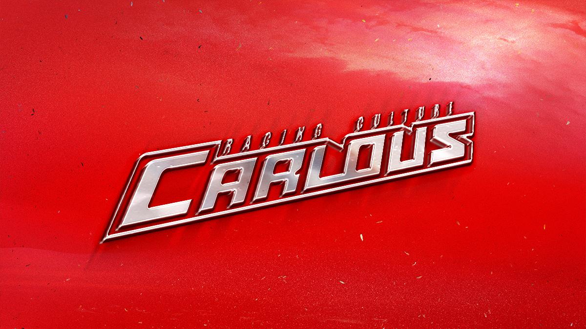 CARLOUS车队logo